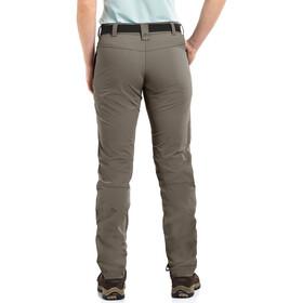 Maier Sports Inara Slim Pants Women Short teak